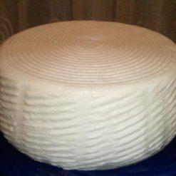 Адигейський сир з козячого молока