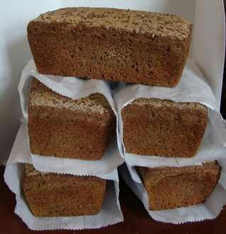 """Хліб """"Царський"""""""