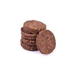 """Печиво """"Льняно-горіхове"""", печенье """"льняной-ореховое"""""""