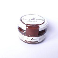 крем-мед з какао